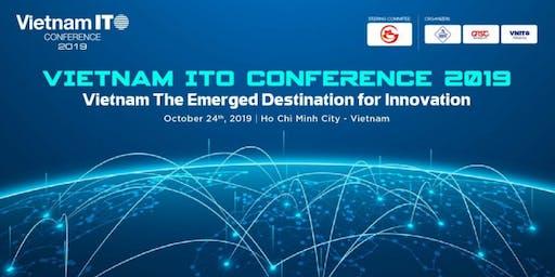 Vietnam ITO Conference 2019