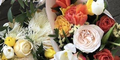 Flower Workshop Fall