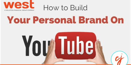 Building and Branding Your YouTube Channel tickets