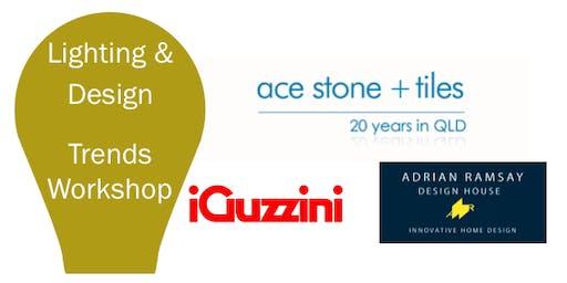 Lighting & Design Trends Workshop