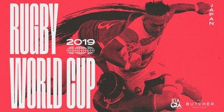 Rugby World Cup Final viewing party tickets