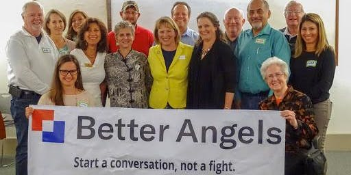 How to Talk Across the Political Divide: Better Angels Skills Workshop
