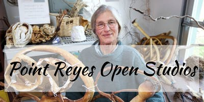 Point Reyes Open Studios