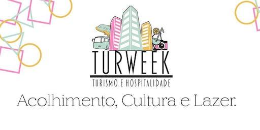 Semana da Turismo e Hospitalidade - TURWEEK