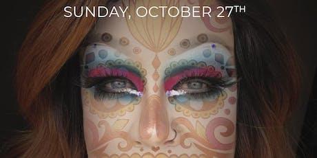 El Grande Drag Brunch: Halloween Edition tickets