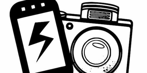 Photography for Beginners Workshop