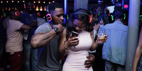 """SILENT PARTY CHICAGO """"R&B LOVERS & FRIENDS"""" SUMMER WALKER vs CHRIS BROWN tickets"""