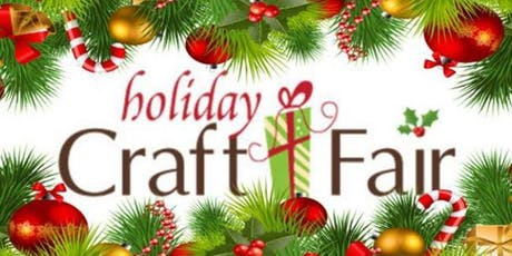 2nd Annual Holiday Fair tickets