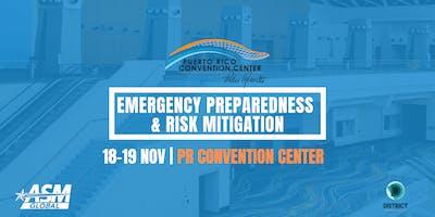 Emergency Preparedness & Risk Mitigation