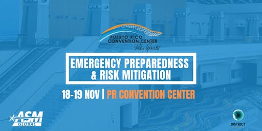 Emergency Preparedness & Risk Mitigation