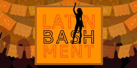 Latin Bashment tickets