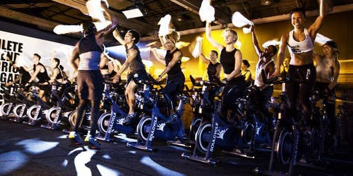*SoulCycle* Fundraising Ride Benefitting Team4Tech