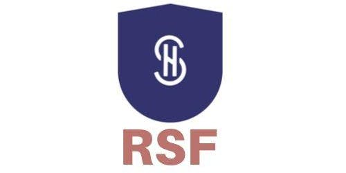 Responsible Service of Food (RSF)