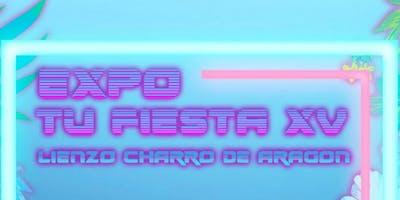 Expo Tu Fiesta XV