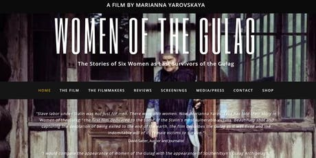 Short List Oscar Nominated: Woman of the Gulag Film Screening - BVFF 2019  tickets