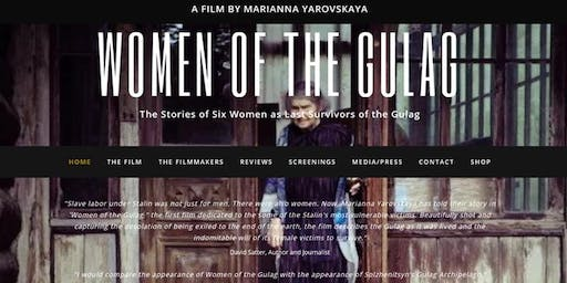 Short List Oscar Nominated: Woman of the Gulag Film Screening - BVFF 2019