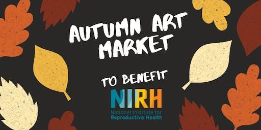 Autumn Art Market