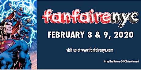 FanfaireNYC 2020 tickets