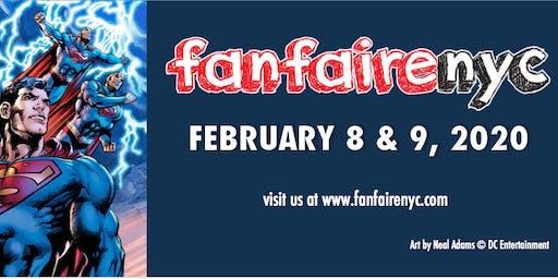 FanfaireNYC 2020