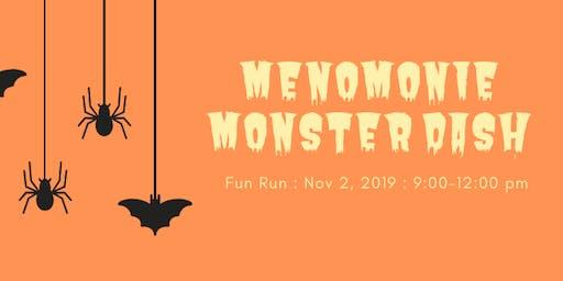 Menomonie Monster Dash