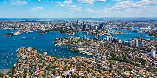 Discover North Sydney