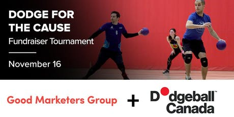 Dodge for the Cause Fundraiser Dodgeball Tournament tickets