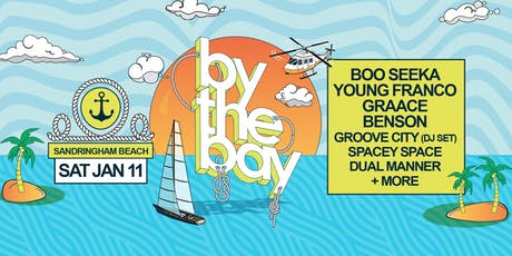 By The Bay 2020 — Bayside Beach Festival tickets