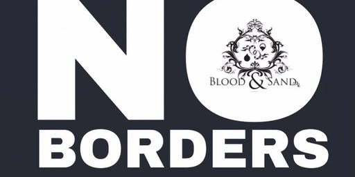 No Borders Dinner Series with Special Guest Chef Malou