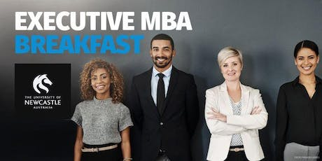 Executive MBA Breakfast Information Session tickets