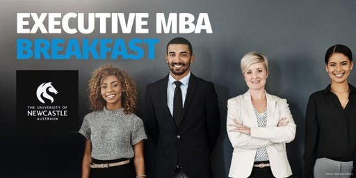 Executive MBA Breakfast Information Session