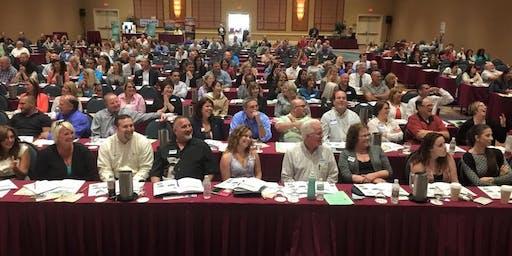 Success Summit Seminar - Network Learn Get Motivated - Steve Black - Denver CO - April 9, 2020