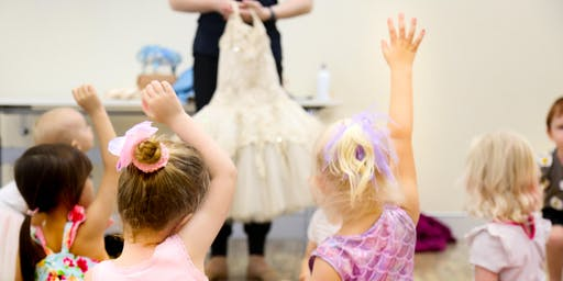 Children's Week with the Australian Ballet