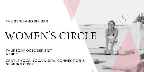 Women's Circle - Narooma tickets
