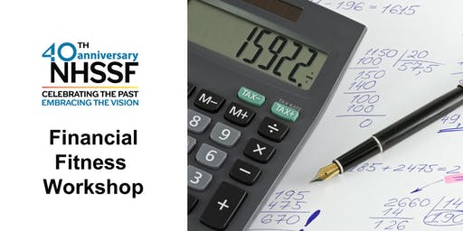 Miami-Dade Financial Fitness Workshop 11/8/19 (English)