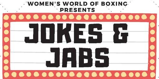 Jokes & Jabs