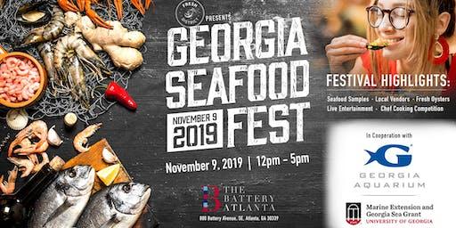 Georgia Seafood Festival 2019