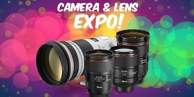 Central Coast Camera & Lens Expo - John Ralph\