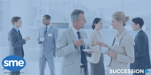 Perth Networking Event