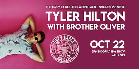 Tyler Hilton tickets