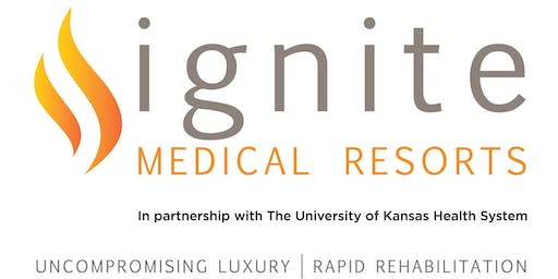 Ignite Medical Resorts Grand Re-Opening