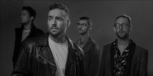 SOLD OUT: EMAROSA - THE OFFICIAL PEACH CLUB TOUR