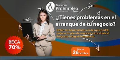 Programa Integral Empresarial