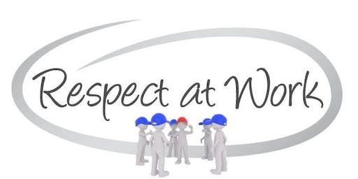 Respectful Workplace Relationships - Building & Trade Industry LAUNCESTON