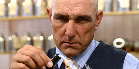 An evening with Vinnie Jones tickets