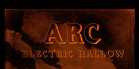 Electric Hallow tickets