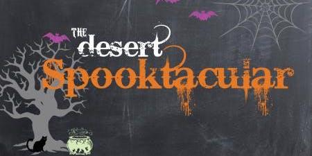 PowerKids Desert Spooktacular 2019