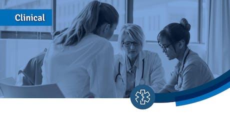 NPS Medicinewise Workshop  tickets