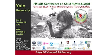 7th International Conference on Child Rights & Sight tickets