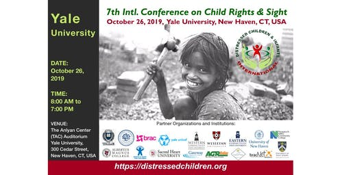 7th International Conference on Child Rights & Sight