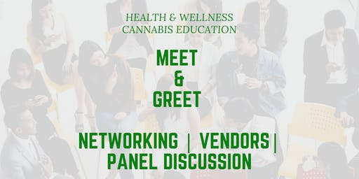 Columbus Health & Wellness Meet & Greet